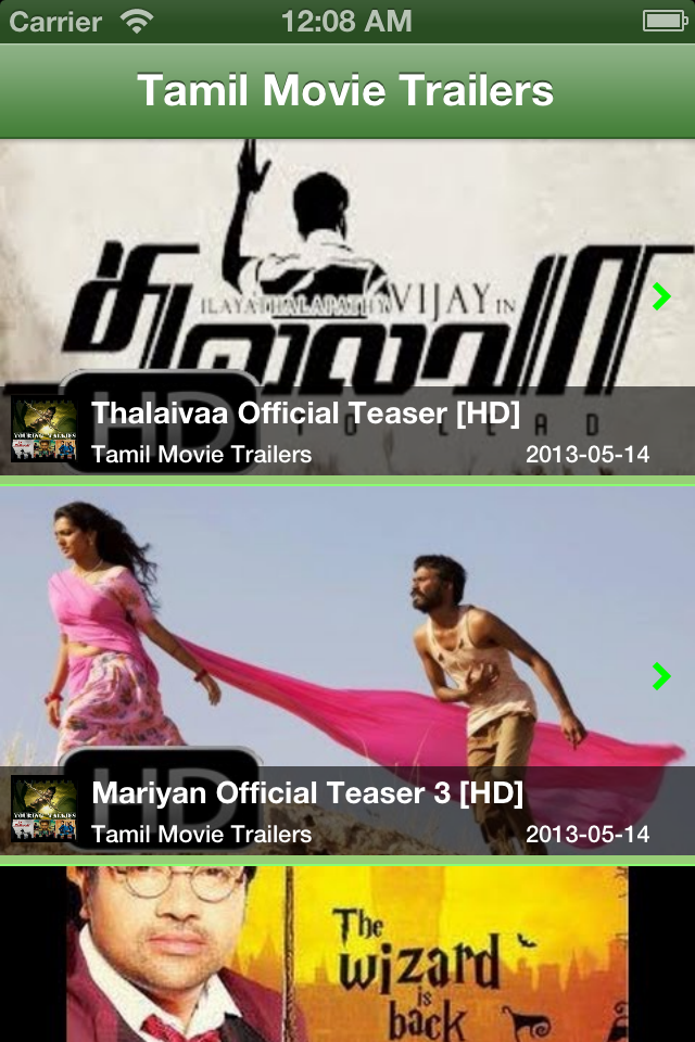 Most Popular Sites to Watch Tamil Movies Online