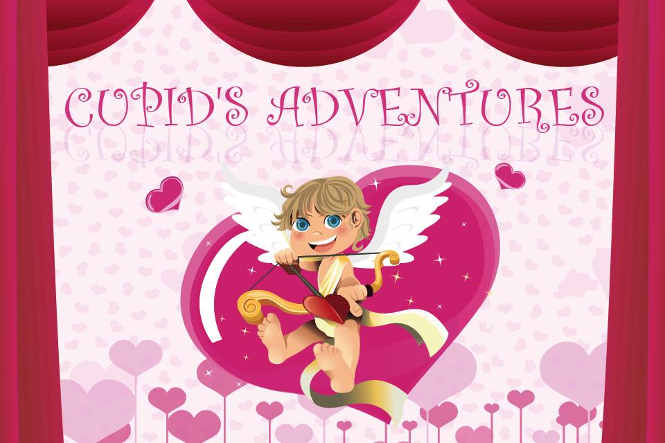 Screenshot Cupid's Adventures iPhone