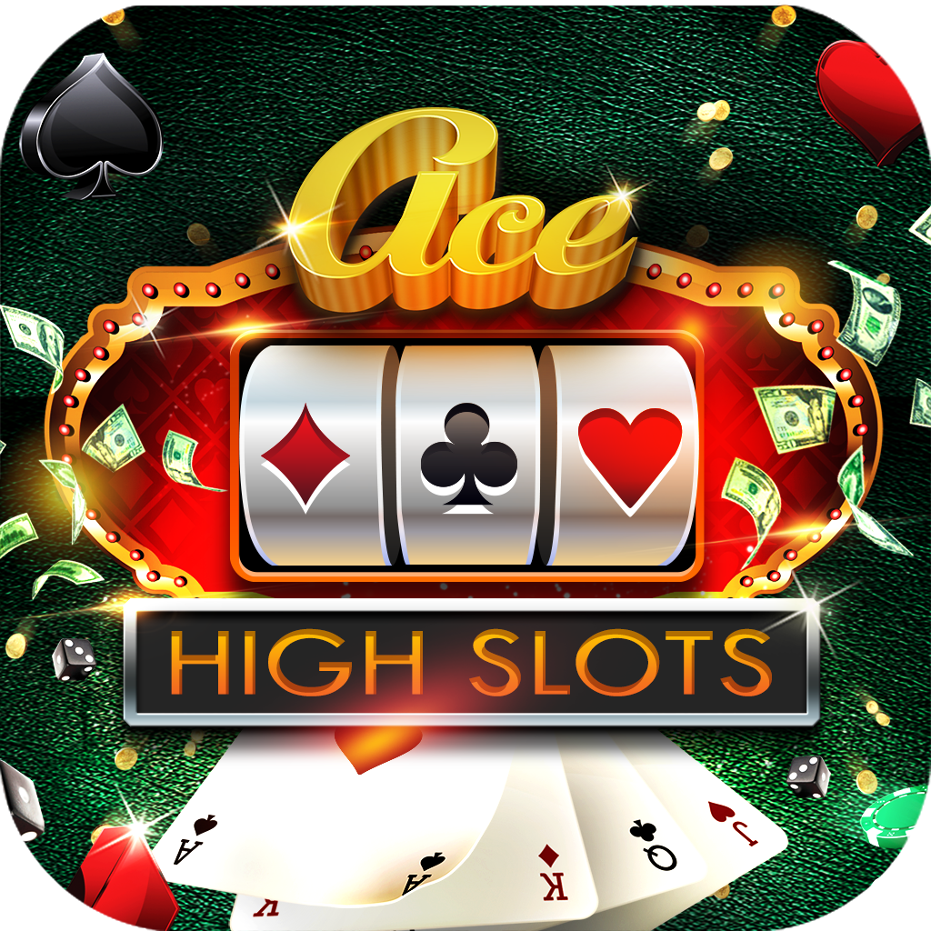 777 Ace High Slots - Free Slot Game with New Vegas Slots and Bonus Reels!